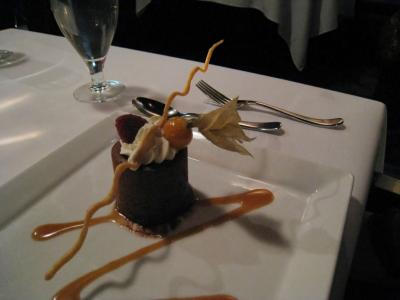 The Cannery Dessert