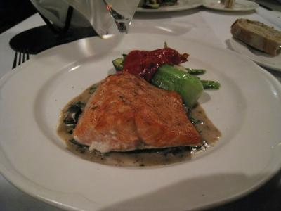 The Cannery Main Course